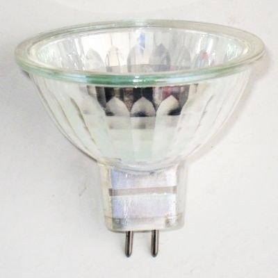 12V halogén izzó, MR16 12V 35W FMW, nyitott
