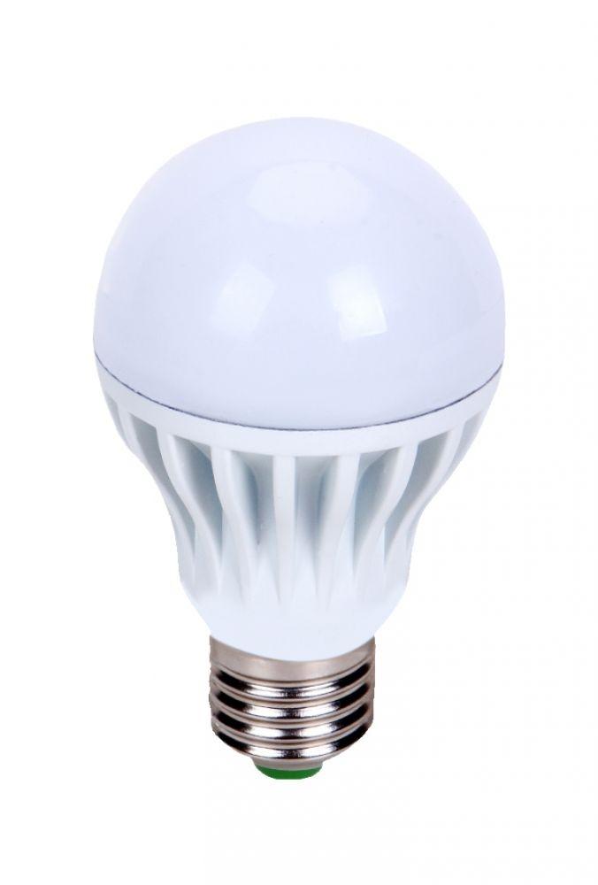 LDM-A60-6W/1 230V E27 melegfehér, LED izzó