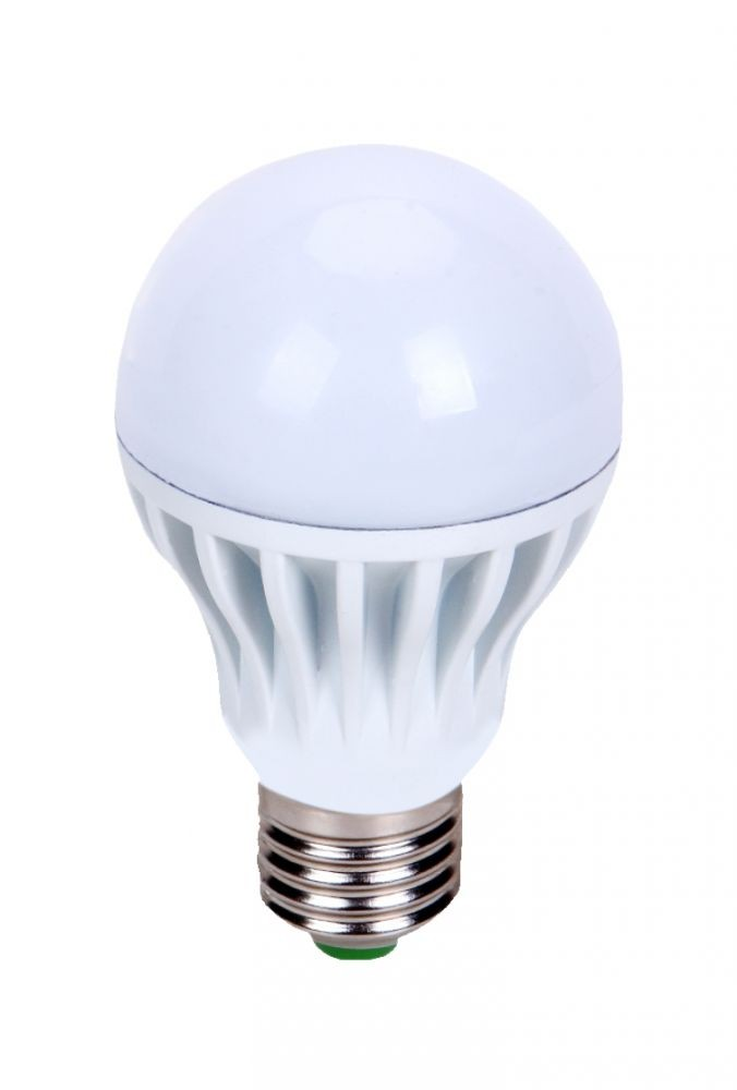LANDLITE LDM-A60-8W/1 230V E27 melegfehér, LED izzó