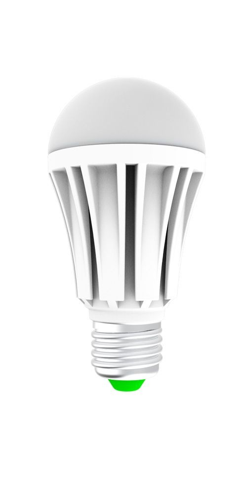 LDM-A60-11W/1  E27 warm white 2700K,  LED lamp