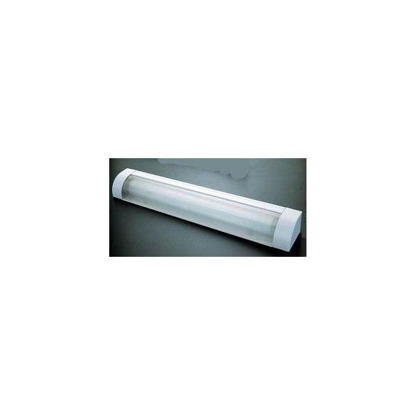 LANDLITE CLM-30W 1xT8/G13 30W, kapcsolóval, fénycsöves tükör világító lámpa