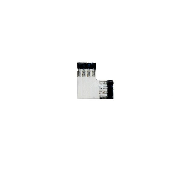 LANDLITE LCD TV dekor háttérvilágítás, SMD5050, L típusú csatlakozó