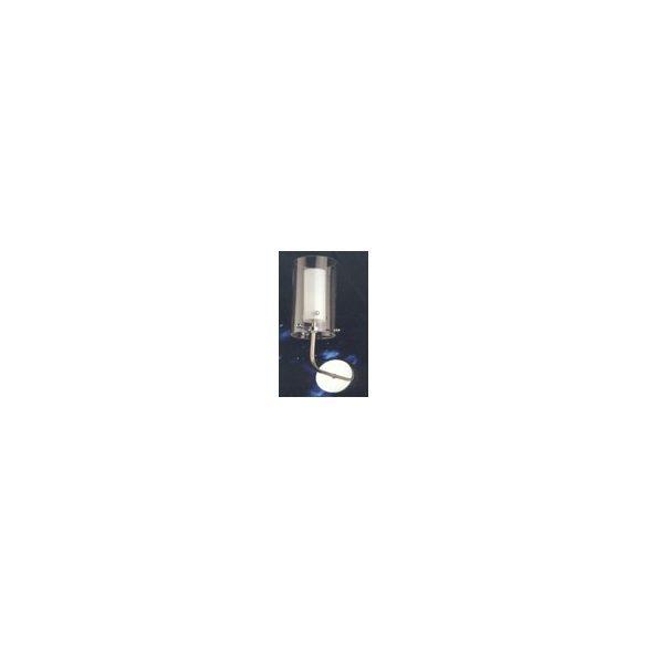 LANDLITE V2061/1WL, modern fali lámpa 1xE14 230V