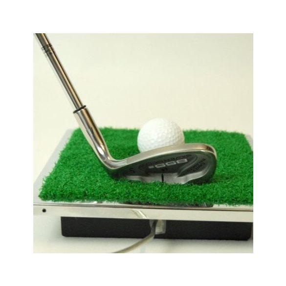 LANDLITE V2058T (TL701), modern golf lámpa 1xJC-50W