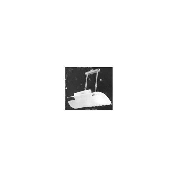 LANDLITE V4064C, modern függesztett lámpa 4xE27 230V