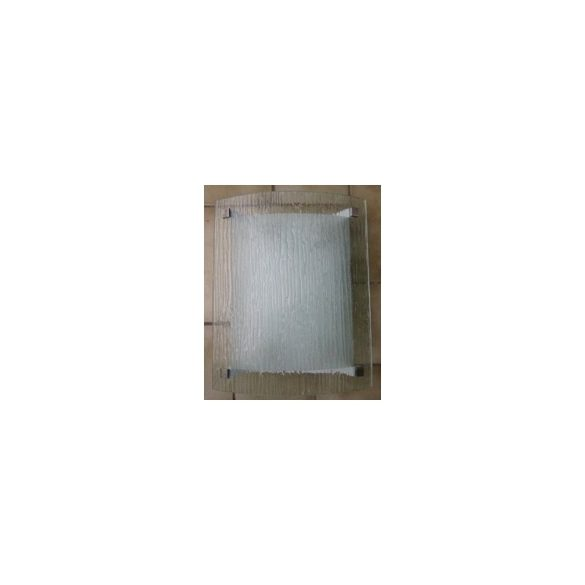 LANDLITE V22117/4C, modern fali lámpa 4xE14 40W 230V