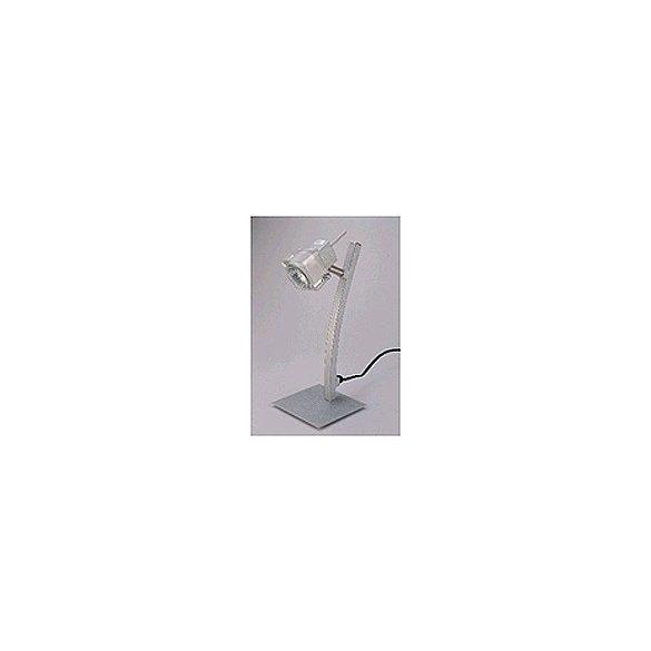 LANDLITE SOLAR-1TL1 asztali spotlámpa, GU10, max. 1x50W, halogén fényforrással