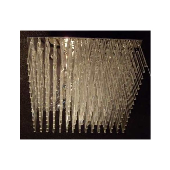LANDLITE PLANET,MX51113-12A, 12XG4 20W 12V, kristály lámpa
