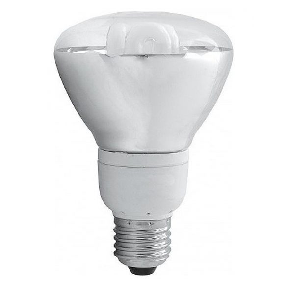 LANDLITE Energiatakarékos, E27, 15W, R95, 750lm, 2700K, spot formájú fényforrás (EIR-15W)