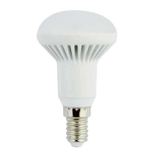 LANDLITE LED, E14, 2W, R50, 201lm, 3000K, gomba formájú fényforrás (LED-R50-1-2W)