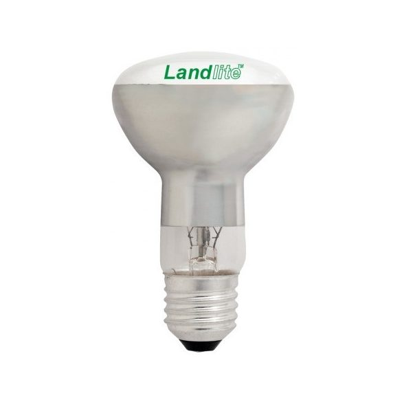 LANDLITE Halogén, E27, 42W, R63, 280lm, 2900K, gomba formájú fényforrás (HSL-R63-42W)