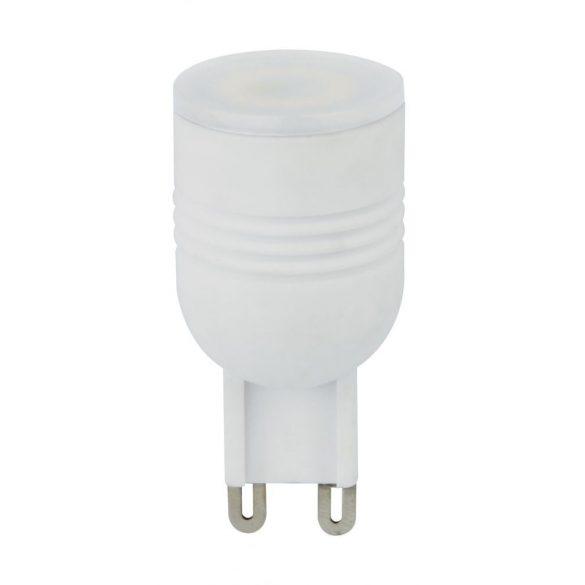 LANDLITE LED, G9, 3W, 190lm, 2800K fényforrás (LED-G9-3W)