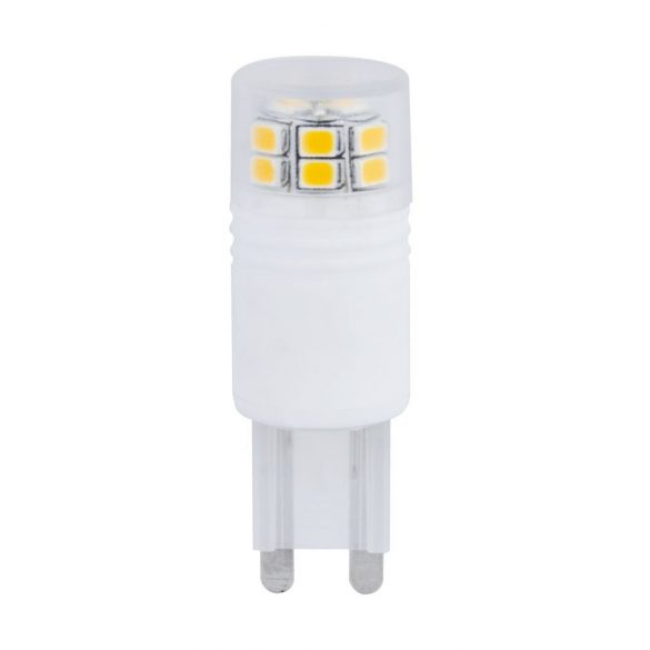 LANDLITE LED, G9, 3W, 250lm, 2800K fényforrás (LED-G9-3W)