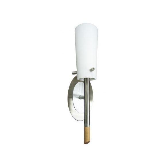 LANDLITE WL-03B modern fali lámpa 1xE14 60W 230V