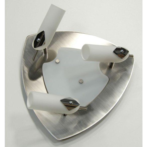 LANDLITE SLP23-211-3G 230V G9 spotlámpa (matt nikkel)