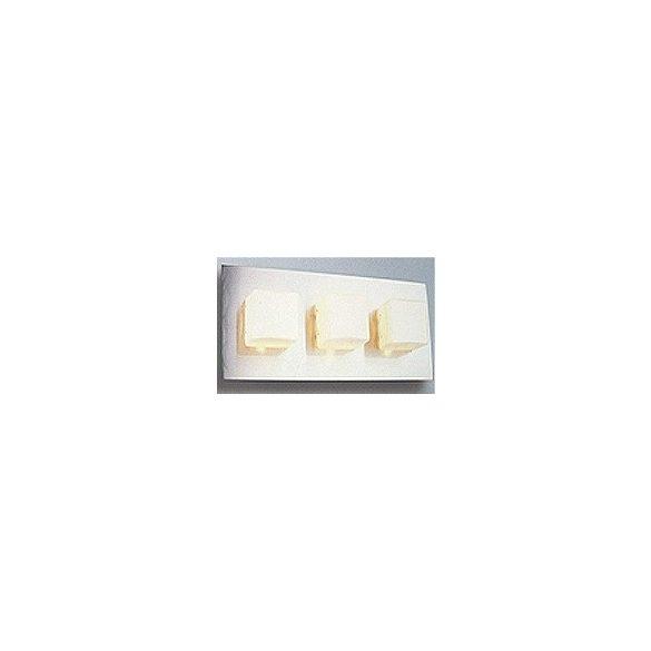 LANDLITE MW-5419/3W modern fali lámpa 3xG9 60W 230V