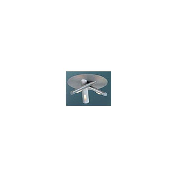LANDLITE MW-5413/3C modern mennyezeti lámpa 3xG9 60W 230V