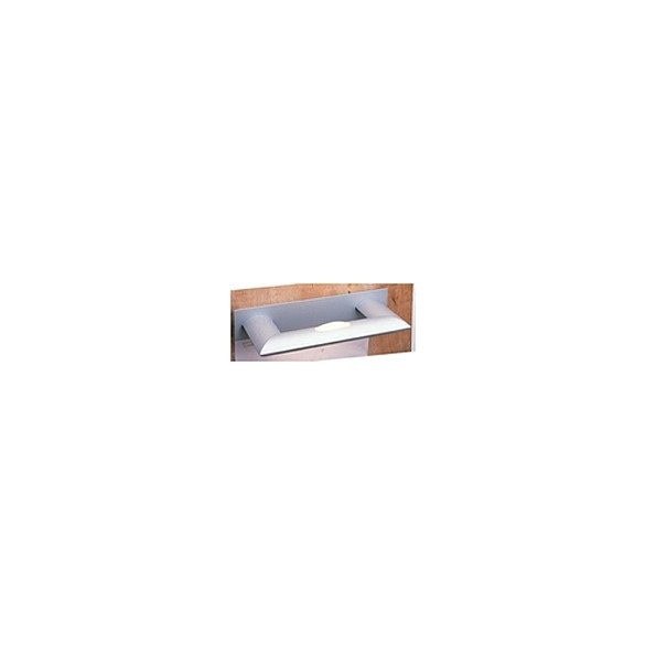LANDLITE MW-5413/1WB modern fali lámpa 1xG9 60W 230V