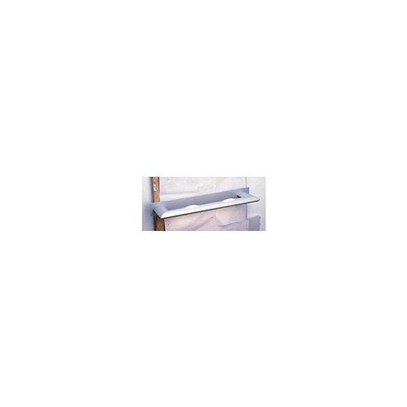 LANDLITE MW-5413/2WB modern fali lámpa 2xG9 60W 230V