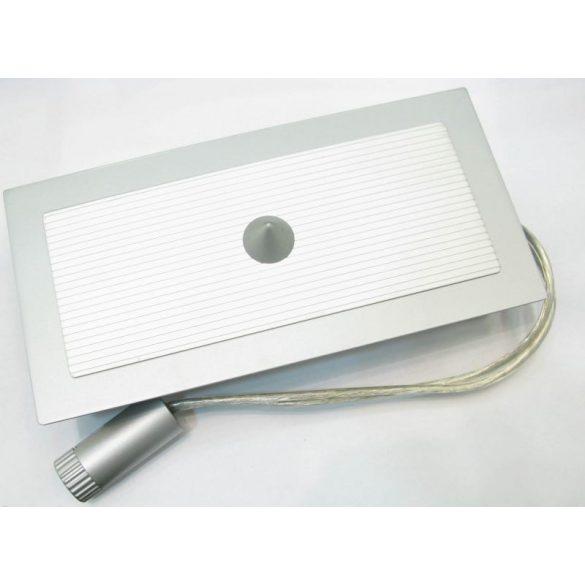 LANDLITE LVWM83E-160-5 5xMR16 20W Halogén track lámparendszer