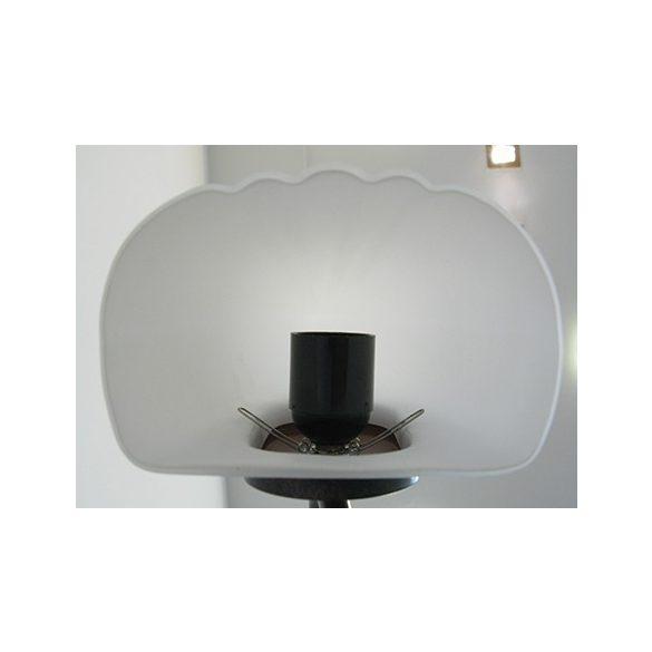 LANDLITE MW-5255/1F állólámpa E27, max 1x60W, antik réz