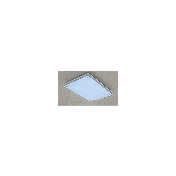 LANDLITE SHARONA MW-5424/4C-R modern mennyezeti lámpa 4xG9 40W 230V