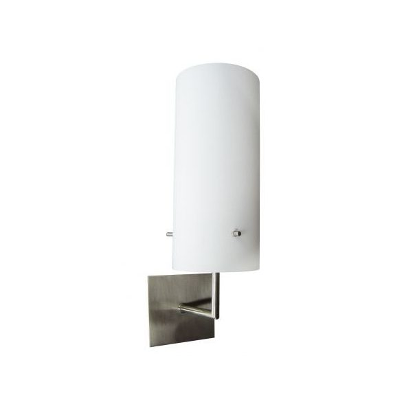 LANDLITE CAESAR MW-7010/1W-S 1x60W E27 fali lámpa