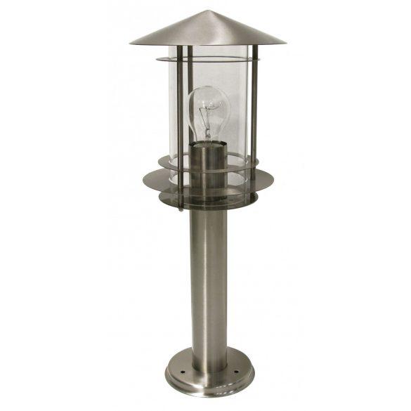 LANDLITE ST-001-L/86 Acél kerti lámpa 1x max. 60W E27