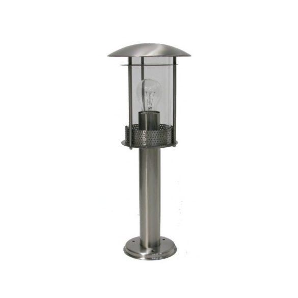 LANDLITE ST-002-L/88 Acél kerti lámpa 1x max. 60W E27