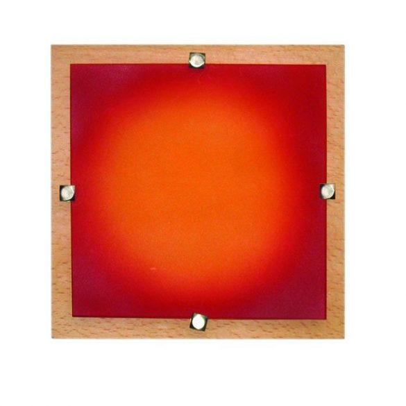 LANDLITE MELIA 23 cm 1xG9 40W 230V  Fali / mennyezeti lámpa - többfajta kivitel
