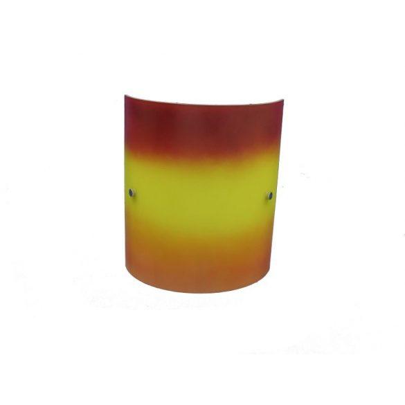 LANDLITE REDELL/1W fali lámpa, 1x60W