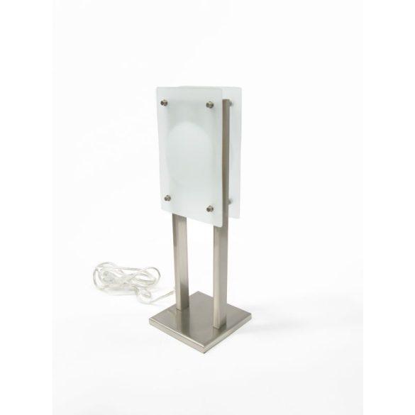 LANDLITE FIDELIO MW-5422/1T asztali lámpa, G9, max. 1x40W, halogén fényforrással