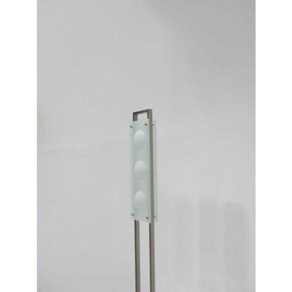 LANDLITE FIDELIO MW-5422/3F állólámpa, G9, max. 3x40W, halogén fényforrással
