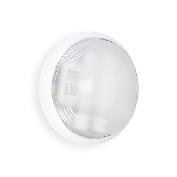 LANDLITE CLT-3019B, 2xPL/G23-9W, IP44, fénycsöves fürdőszobai lámpa