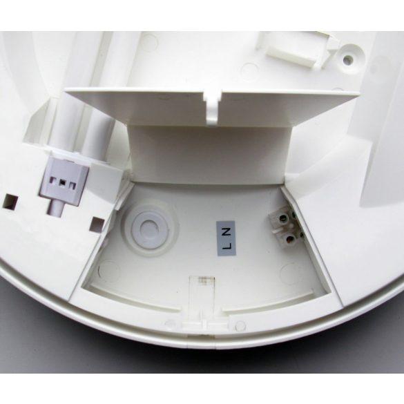 LANDLITE CLT-3025, 2x9W 2G7, fénycsöves fali/mennyezeti lámpa
