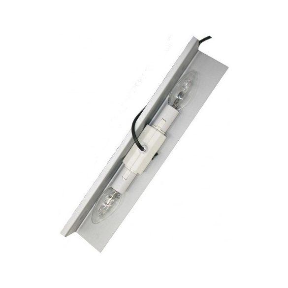 LANDLITE E14, max. 2x40W, 390mm, pultvilágító lámpatest (EBL3005-2x40W)