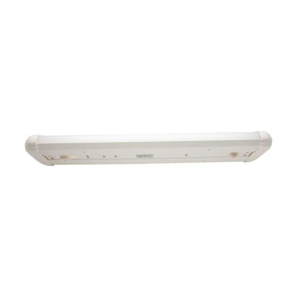 LANDLITE CLT-3027, 2xT5/G5 13W, fénycsöves fali/mennyezeti lámpa