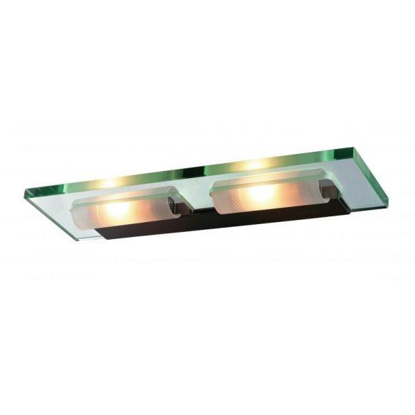 LANDLITE FIONA W8966A/2L fali lámpa 2x150W