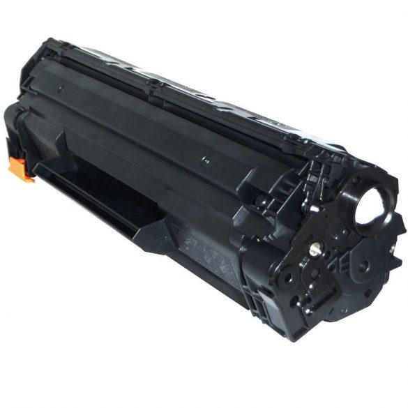 LANDLITE HP CB436A, 1500oldal, utángyártott lézernyomtató toner
