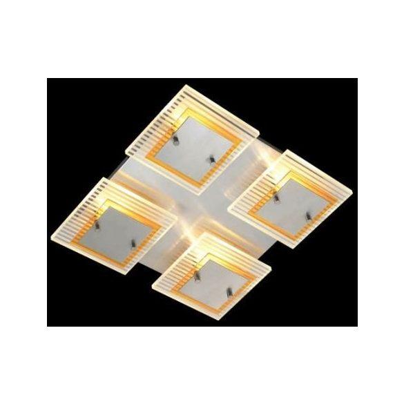 LANDLITE PROLIX C6025/4L, 4XG9 60W 230V, mennyezeti lámpa