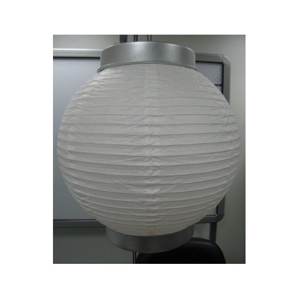 LANDLITE CLP-570 E27 rizspapír lámpa