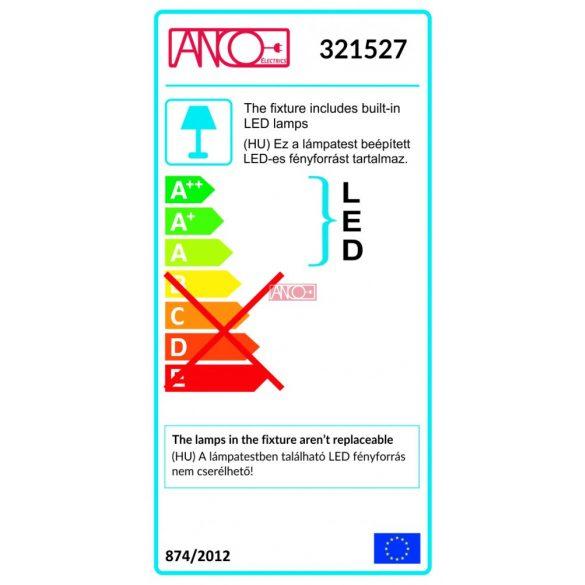 ANCO LED mennyezeti lámpa 18W, 1300lm