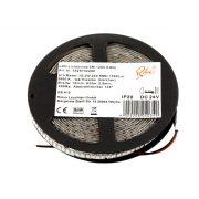 LANDLITE Rolux LED szalag, 19.2W/m, 1560lm/m, 2800K, 240LED/m, 24V, IP20 (5m / tekercs)