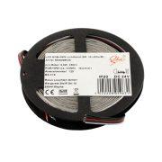 LANDLITE Rolux LED szalag, 9.6W/m, 450lm/m, RGB + 3000K, 30LED/m, 24V, IP20 (5m / tekercs)