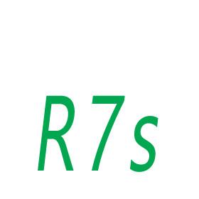 R7s Foglalat