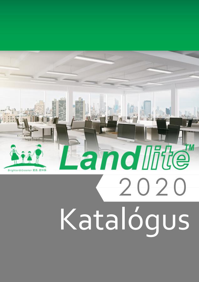 Landlite Katalógus 2020